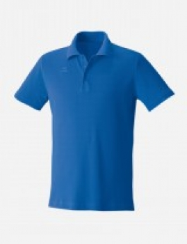 Poloshirt Teamsport, new royal