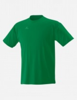 T-Shirt Teamsport, smaragd