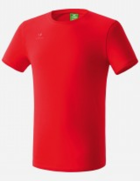 Style T-Shirt (Kinder), rot