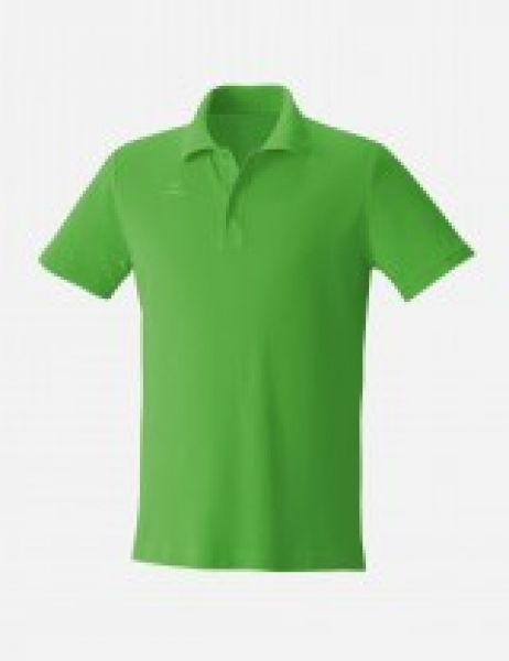 Poloshirt Teamsport, green