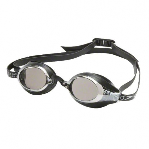 SPEEDO Wettkampfbrille Speedsocket Mirror